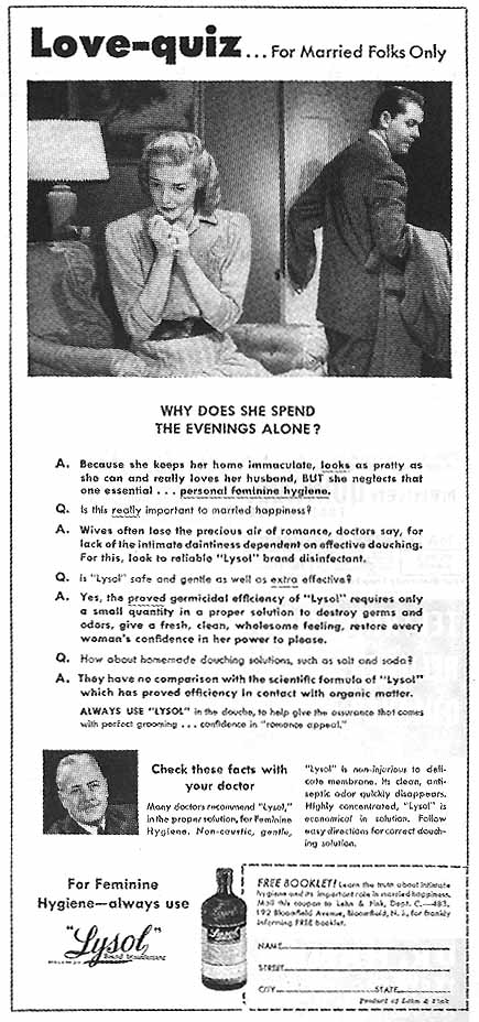15 of the Most Sexist Marketing Campaigns from the Past
